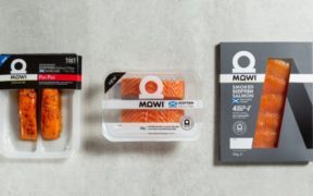 MOWI Salmon National TV Campaign Launched
