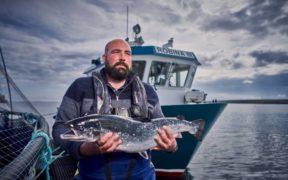 New Organic Salmon Site