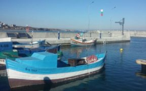 New boat shelter and environmental protection thanks to EU support
