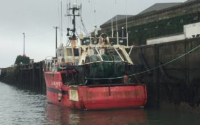Navigating a new Relationship on Fisheries